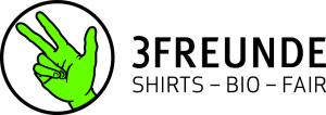 Logo_3Freunde_schwarze Schrift